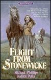 Flight from Stonewycke (Stonewycke Trilogy, #2)