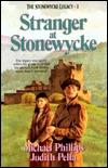 Stranger at Stonewycke (Stonewycke Legacy, #1)