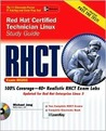 Rhct Red Hat Certified Technician Linux Study Guide (Exam Rh202)