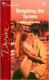 Tempting the Tycoon (Silhouette Desire, #1539)