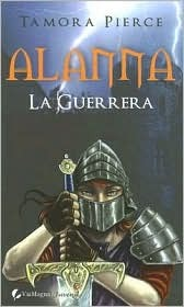 Alanna, la guerrera (Song of the Lioness, #1)