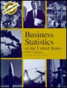 Business Statistics of the United States by Courtenay M. Slater