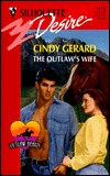The Outlaw's Wife (Silhouette Desire, 1175)