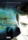 El dador de recuerdos (The Giver, #1)
