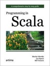 Programming in Scala by Martin Odersky