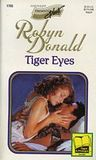 Tiger Eyes (Harlequin Presents, #1755)