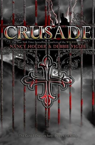 Book Review: Crusade