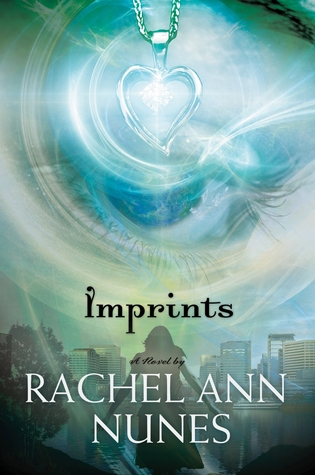 Imprints (Autumn Rain, #1)