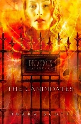 Book Review: The Candidates