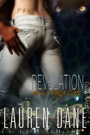 Revelation (de La Vega Cats, #2)