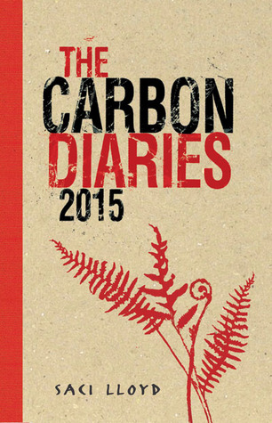 Book View: The Carbon Diaries 2015