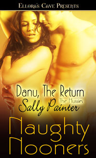 Danu, The Return (The Hussies)