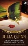 Julia Quinn - Buku Harian Miss Miranda Cheever (Bevelstoke, #1)