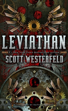 [Review] Leviathan – Leviathan #1