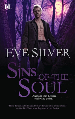 Sins of the Soul (Otherkin, #2)  - Eve Silver