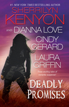 Deadly Promises (Includes: B.A.D. Series, #4.5; Black Ops, Inc., #5.5; Tracers, #2.5)