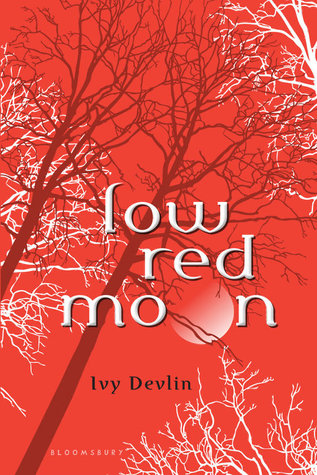 Book Review: Low Red Moon