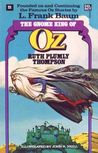 The Gnome King of Oz by Ruth Plumly Thompson