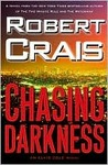 Chasing Darkness (Elvis Cole, #11)