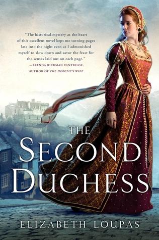 https://www.goodreads.com/book/show/8312896-the-second-duchess