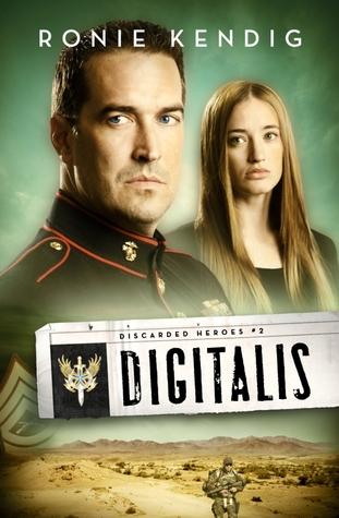 Digitalis (Discarded Heroes #2)