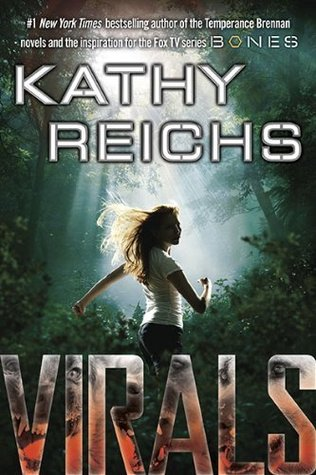 Book Review: Virals