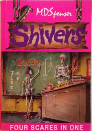 Shivers by Richard Chizmar
