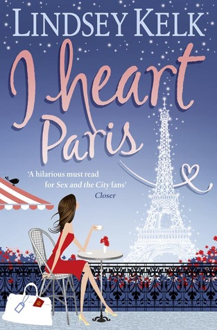 I Heart Paris (I Heart, #3)