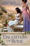 Daughters of Rome (Rome, #2)