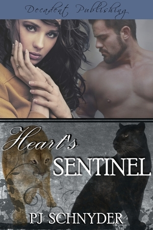 Review: Heart's Sentinel
