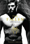 Aerie and Reckoning (The Fallen, #3-4)