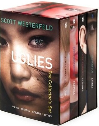 PRETTIES WESTERFELD SCOTT