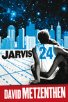 Jarvis 24 by David Metzenthen