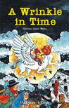 Kerutan Dalam Waktu - A Wrinkle in Time (Time, #1)