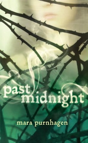 Book View: Past Midnight