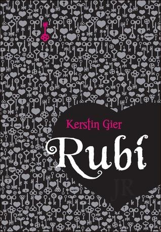 Rubí (Piedras Preciosas, #1)