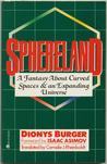 Sphereland by Dionijs Burger, Jr.