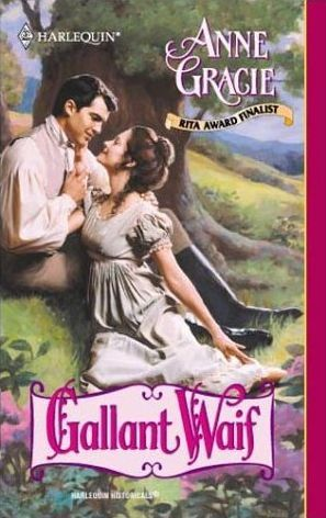 Gallant Waif (Harlequin Historical, #557)