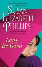 Lady Be Good (Wynette, Texas #2)