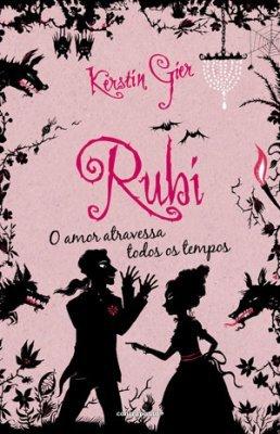 Rubi (O Amor Atravessa Todos os Tempos, #1)