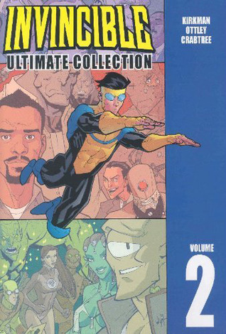 Invincible: Ultimate Collection, Volume 2