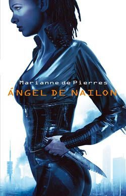 Angel de Nailon (Parrish Plessis, #1)
