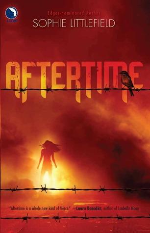 Aftertime (Aftertime, #1)  - Sophie Littlefield