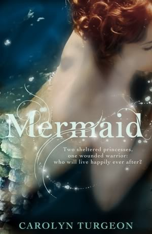 Book Review: Mermaid