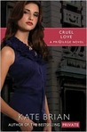 Cruel Love by Kate Brian