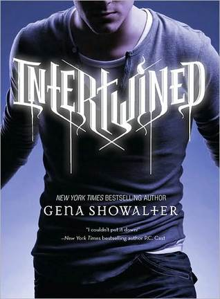 Intertwined (Intertwined, #1)
