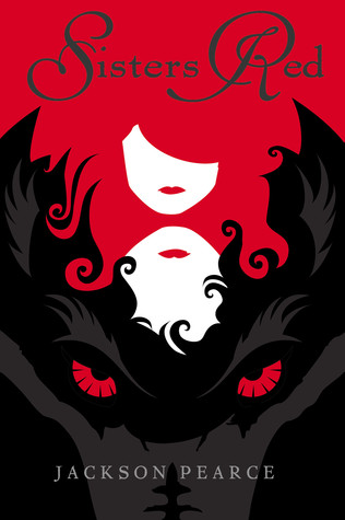 Book Review: Sisters Red