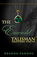 Book Review: The Emerald Talisman