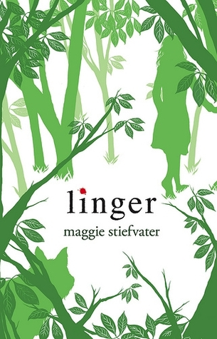 Book Review: Linger