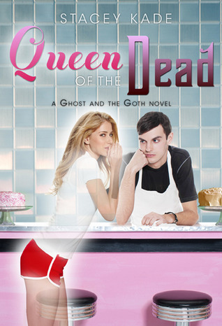 Book Review: Queen of the Dead